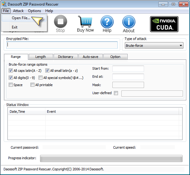 daossoft password recovery bundle 2012 keygen download
