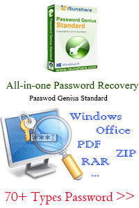 Top 2 Ways to Unlock Password Protected RAR file without