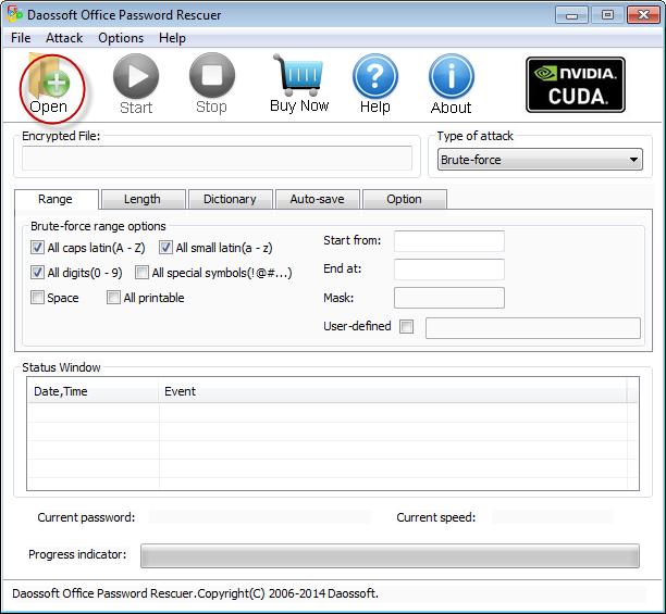 excel tool vba password recovery 64 bit