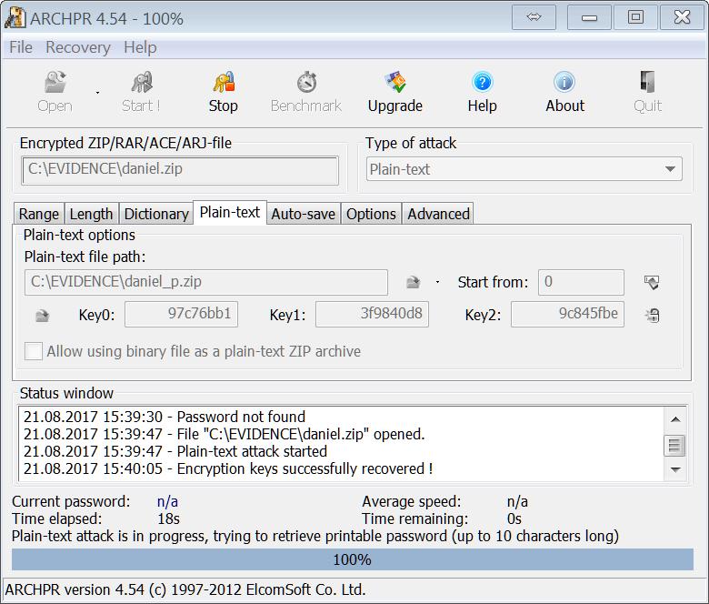 elcomsoft phone password breaker keygen 185
