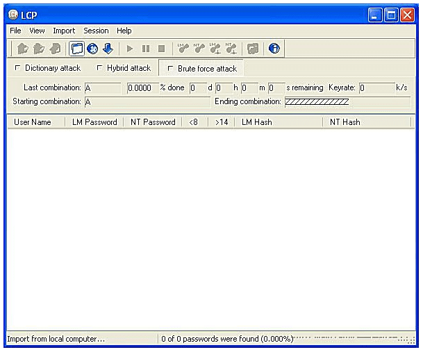 Top 10 Best Windows Password Recovery Tool - Reset Password