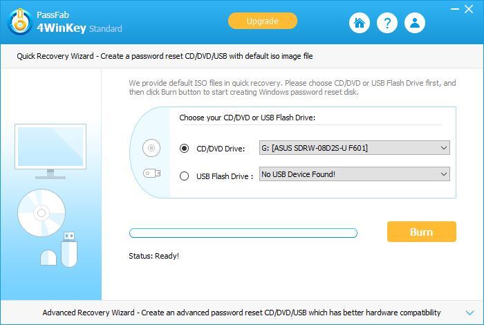 Top 10 Best Windows Password Recovery Tool - Reset Password