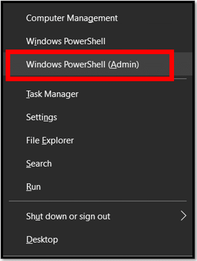 Add User to Local Administrator Group in Windows 10 Using Powershell