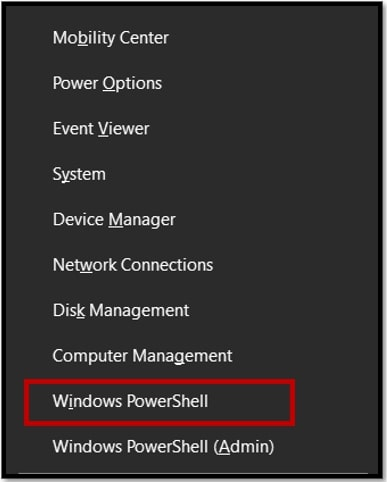 Open Advanced System Settings in Windows 10 Using PowerShell
