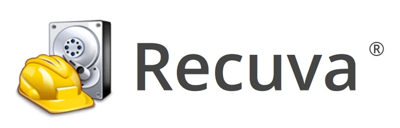 Piriform's Recuva data recovery application