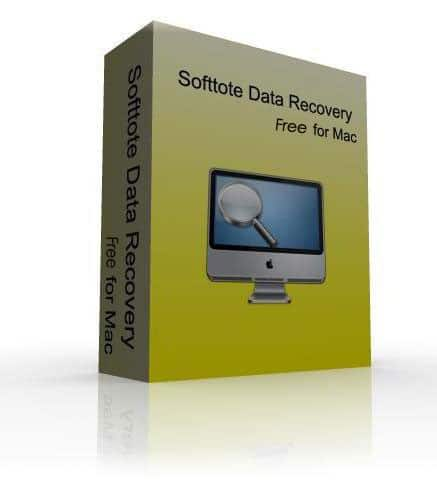 Softtote Data Recovery Mac