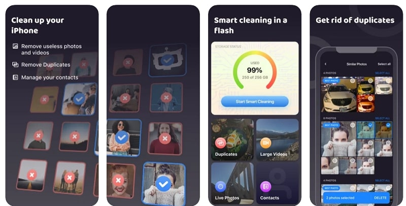 Magic Phone Cleaner